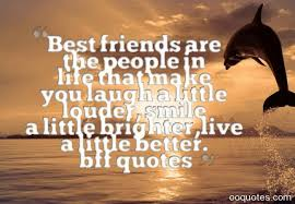 Quotes About Friendship Forever Collection of beautiful quotes and sayings about best friendsbff 58