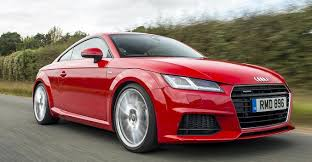 new car launches audiNewGen Audi TT Launched in India Priced at Rs 6034 Lakh  NDTV
