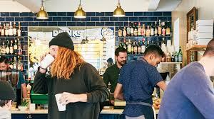 Ligeledes kan man købe div. How Coffee Shops Became The Best Places To Drink Wine Beer And Cocktails Bon Appetit