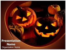 Check Out Our Professionally Designed Halloween Pumpkin Ppt T