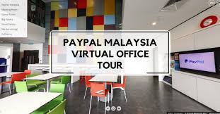 virtual office design. Beautiful Office 360 Videos Step Aside PayPal Mu0027sia Has Their Own Interactive Virtual  Office Tour Intended Design