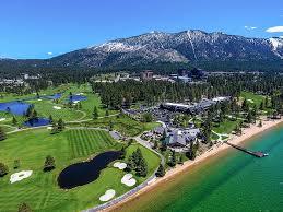 south and north lake tahoe