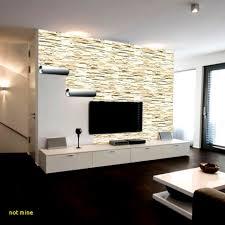 Wunderbar Von Wand Gestalten Mit Steinen Konzept Tapeten Wohnzimmer