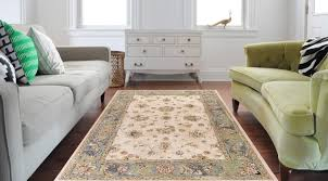 diffe area rug styles