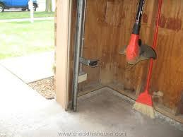 garage door installerGarage Door Opener Safety Manual Bottom Line
