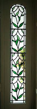 stained glass doors for door panels interior internal white