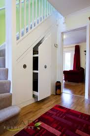 Pantry Under Stairs Beautiful Storage Ideas For Under The Stairs Closet Roselawnlutheran