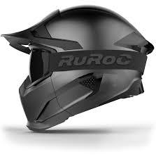 Ruroc Size Chart Atlas Origin Tr Ruroc Snowmobile Helmets Motorcycle