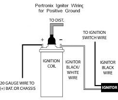 electronic ignition and coil installation click image for larger version perposgndwiring jpg views 921 size