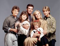 alan thicke growing pains. Simple Thicke UNITED STATES  CIRCA 1990 GROWING PAINS Cast Gallery Season Five 1 On Alan Thicke Growing Pains O