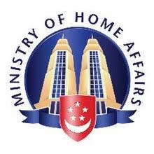 Mha Organisation Chart Ministry Of Home Affairs Singapore Wikipedia