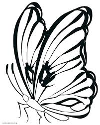 Butter Coloring Pages Butter Free Printable Coloring Pages Butterfly