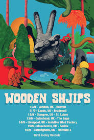 wooden shjips uk 2018 tourdates vertical