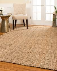photo 4 of 8 calvin jute rug w free rug pad large jute rug photo gallery 4