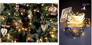 how to decorate a christmas tree tips advice matalan