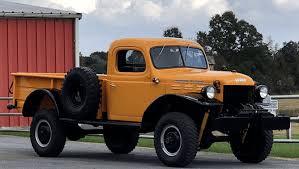 Trucks of Barrett-Jackson, Scottsdale 2019 | Off-Road.com
