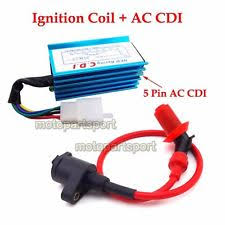 honda dio racing parts accessories ignition coil racing cdi for honda nq50 nb50 elite spree sa50 ch80 dio scooter