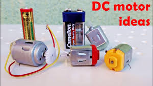 4 awesome ideas with dc motor diy 4 useful machine with dc motor you