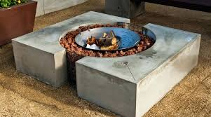 cement fire pit how to make a concrete fire pit diy cement fire pit bowl cement