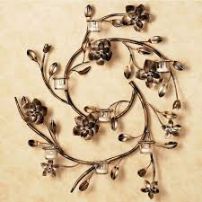 decorative wall sconces regarding candle holders home designs insight high ideas 9