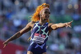 Sha'Carri Richardson Will Miss Olympics ...