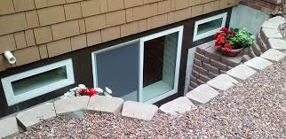 6 ways to stop a basement window from leaking water