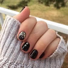 cute nails pretty nails nail art nail design mani short nails gel ...