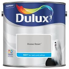 dulux kitchen tile paint colours. dulux matt emulsion goose down 2.5l kitchen tile paint colours