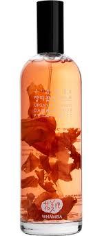 Whamisa <b>Organic</b> Flowers Damask Rose Petal Mist <b>Спрей для</b> ...