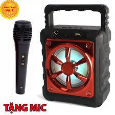 loa bluetooth karaoke mini giá rẻ loa keo loa kẹo kéo mini bluetooth loa  kẹo kéo mini giá rẻ Loa bluetooth không dây giá rẻ - Loa Karaoke Tại Nhà