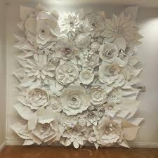 3d wall art flowers