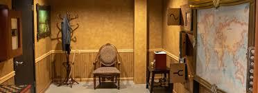 Escape Room Design Ideas Infinite Escapes Themed Escape Rooms That Encourage Repeat