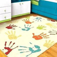 carpet for playroom colorful rugs weavers collection colored high five beige area rug