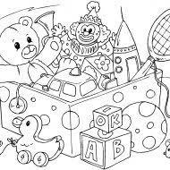 Giochi Allaperto Per Bambini Di 6 Anni