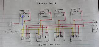 evcon thermostat wiring diagram wiring library evcon thermostat wiring diagram