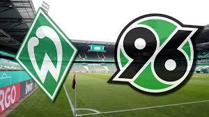 Hosted by elhighlights.com this video is provided and hosted from a 3rd party server. Letzte Infos Zum Auswartsspiel Von Hannover 96 Bei Werder Bremen Sportbuzzer De