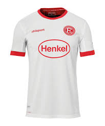 Founded in 1895, fortuna entered the league in 1913 and was a fixture in the top flight from the early 1920s up to the creation of the bundesliga in. Uhlsport Fortuna Dusseldorf Trikot Away 2020 2021 Fan Shop Replica