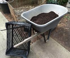 David Burke Kitchen Garden Janes Gardening Journal Compostings Major Challenge 3