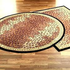 leopard print rug large rugs for round small size of animal cowhide zebra hide australia leopard print rug animal
