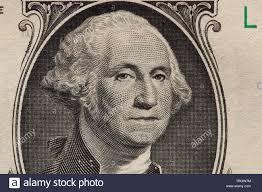 George Washington Bill High Resolution Stock Photography and ...