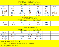 Champion Basketball Jersey Size Chart Lebron James Leads The