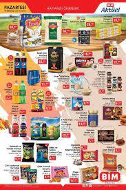 BİM 26 Temmuz 2021 aktüel ürünler! 26 Temmuz BİM kataloğu Pazartesi fiyat  listesi