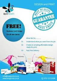 i need flyers made fast understanding how to make a good flyer could be the difference
