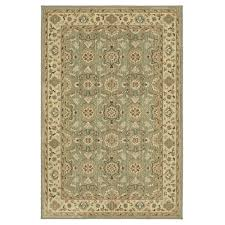 petproof natural harmony willow grey 5 ft x 7 ft area rug