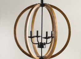 large round wooden orb chandelier by cowshed interiors modern chandelier lighting globe 4 lights wood ceiling