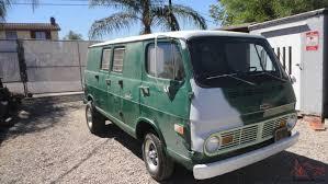 Chevy Van ,, vintage hippy 108