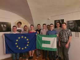 Mladí Evropané - JEF CZ - Home | Facebook
