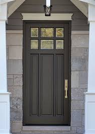 modern front doors. Solid Wood In-Stock Front Contemporary Doors Modern O