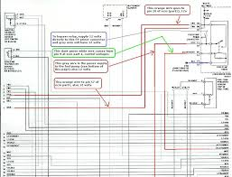 wiring diagram for pt cruiser the wiring diagram 04 pt cruiser wiring schematic nilza wiring diagram