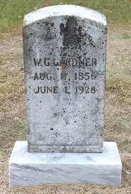 Wiley G. Gardner (1856-1928) - Find A Grave Memorial